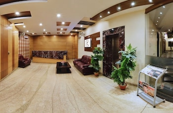 Foto di Regal Hotel ad Ajmer