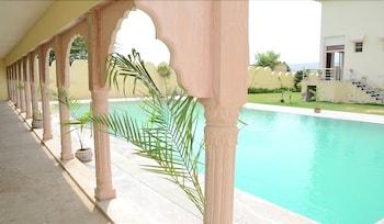 Foto Hotel Satyam Palace di Ajmer