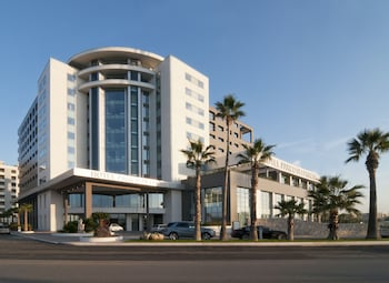 Foto van Parco dei Principi Hotel Congress & Spa in Bari