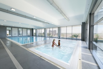 Hình ảnh Parco dei Principi Hotel Congress & Spa tại Bari