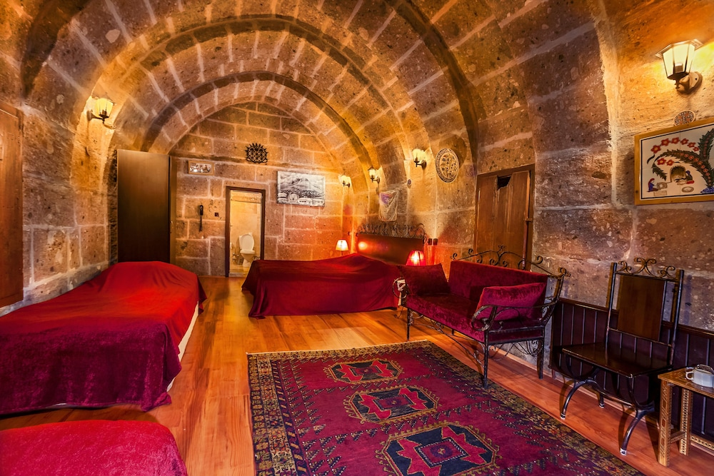 Cappadocia Ihlara Mansions & Caves, Guzelyurt