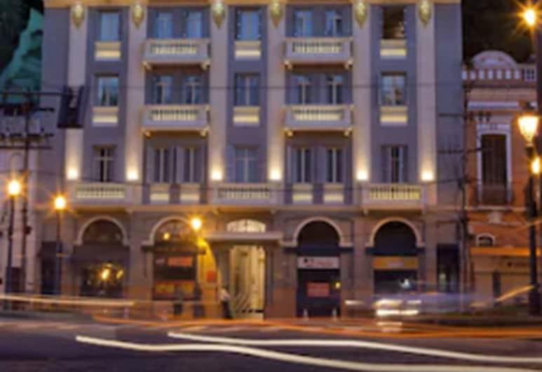 Grande Hotel Petrópolis, Petropolis