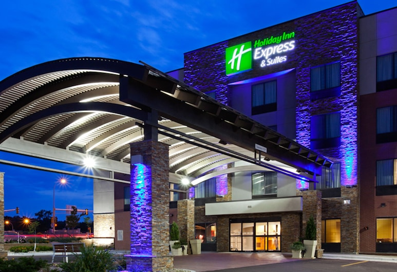 Holiday Inn Express & Suites Rochester – Mayo Clinic Area, an IHG Hotel, Rochester