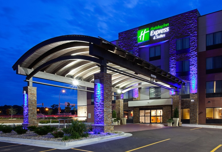 Holiday Inn Express & Suites Rochester West Medical Center, Rochester