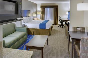 Picture of Holiday Inn Express & Suites Kansas City KU Medical Center in Kansas City