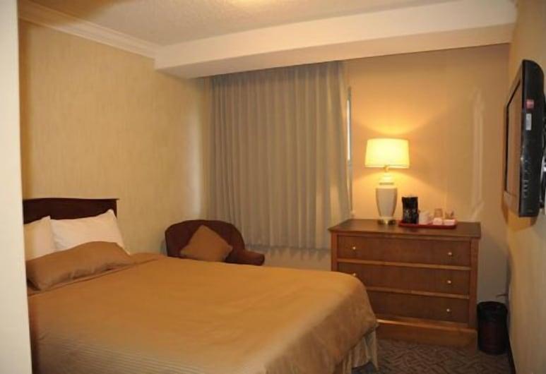 Northbridge Hotel and Suites, Kamloops, Standard Room, Guest Room
