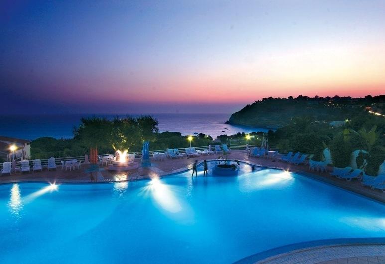 Club Residence Villaggio Smedile, Ricadi