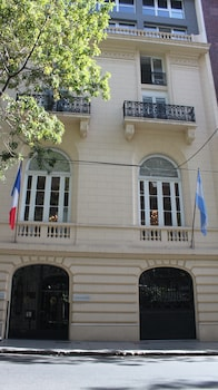 Picture of Hotel Club Frances in Buenos Aires