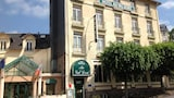 La Bourboule hotels,La Bourboule accommodatie, online La Bourboule hotel-reserveringen