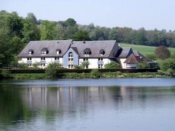 Picture of Eden Park in Pont-l'Eveque (Calvados)