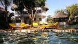 Choose This 3 Star Hotel In Malindi