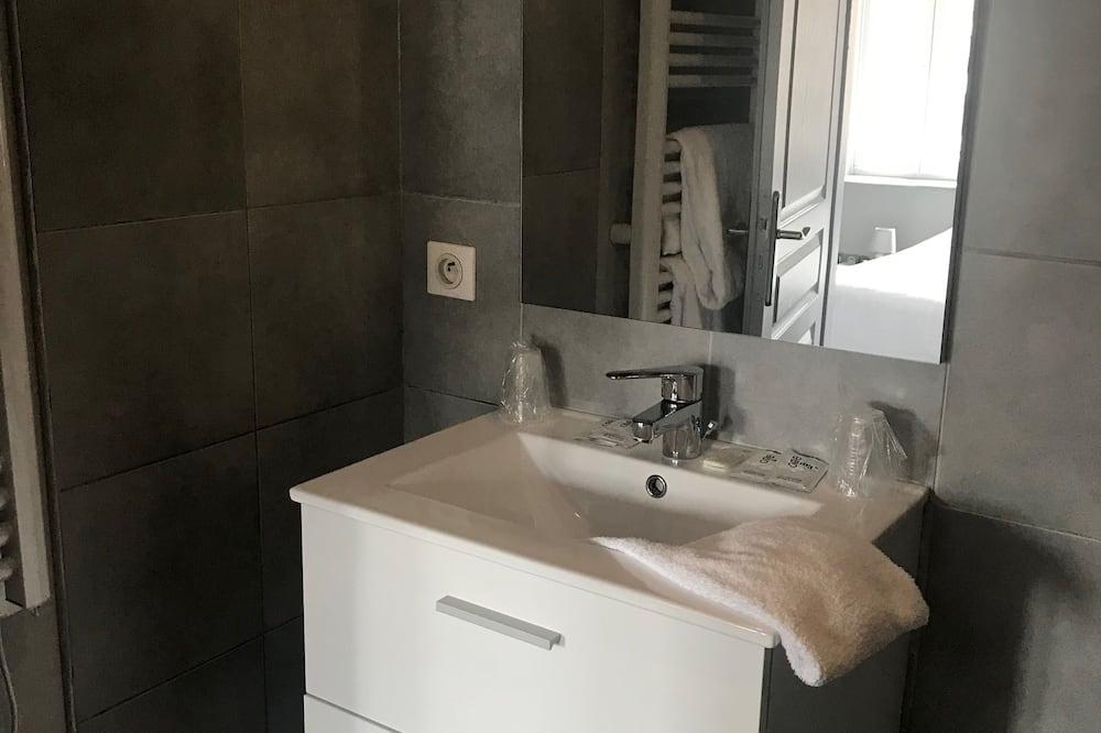 Comfort - kahden hengen huone - Kylpyhuoneen mukavuudet