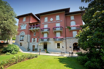 Picture of Milenij Hotel Sv. Jakov in Opatija