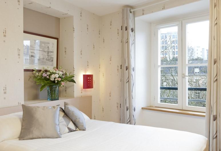 Hôtel Duquesne, Nantes, Chambre Simple, Chambre