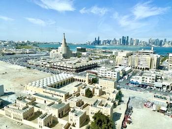 Фото Kingsgate Hotel Doha by Millennium Hotels у місті Доха