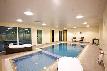 多哈多哈金絲蓋特酒店 - 千禧酒店的圖片