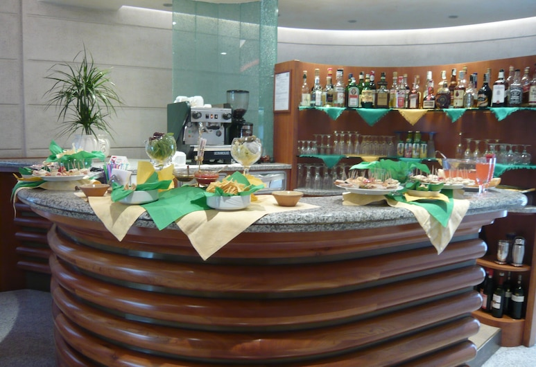Hotel Prestige, Ornago, Bar de l'hôtel