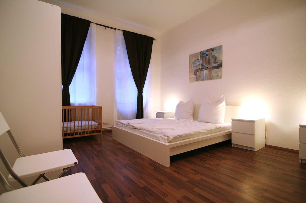 Lägenhet - 6 sovrum - Rum