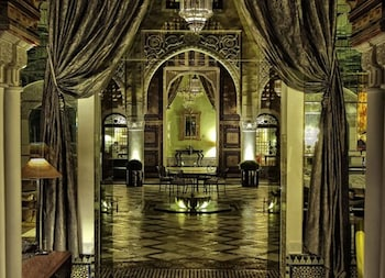 A(z) Palais Faraj Suites & Spa hotel fényképe itt: Fes