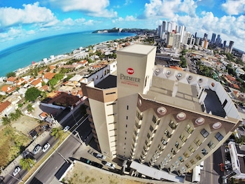 Picture of Best Western Premier Majestic Ponta Negra Beach in Natal