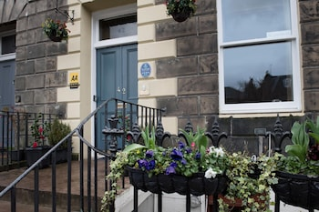 Gambar Sherwood Guest House di Edinburgh