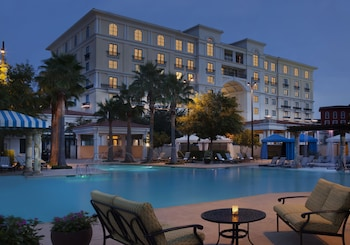 Picture of Eilan Hotel & Spa, Autograph Collection in San Antonio