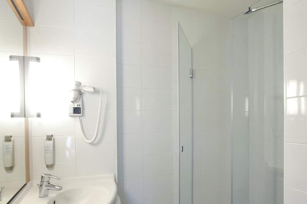 Standard Δωμάτιο, 1 Μονό Κρεβάτι - Μπάνιο