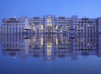 صورة فندق وسبا إيسترن مانجروفز أنانتارا أبوظبي في أبوظبي
