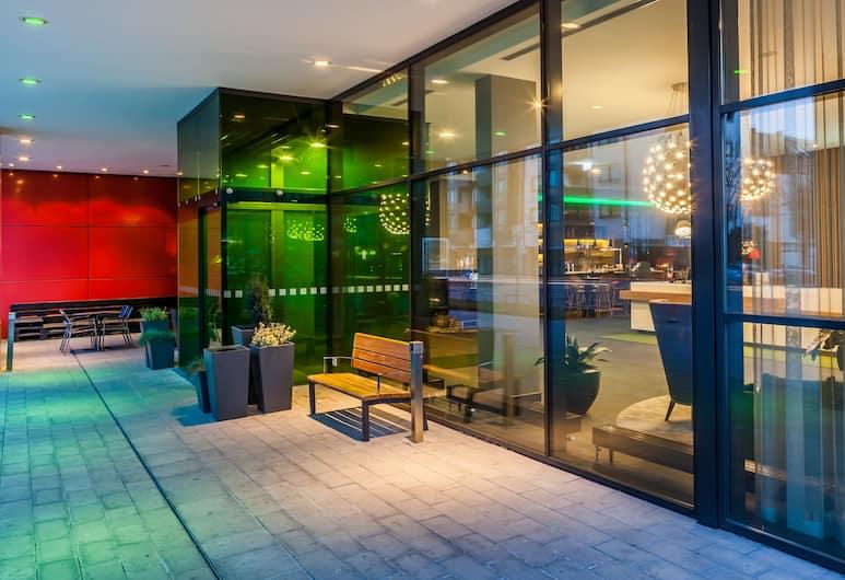 Holiday Inn Munich- Westpark, Monaco di Baviera, Esterni