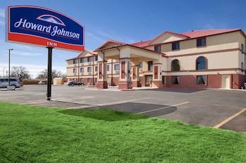 Fotografia hotela (Howard Johnson by Wyndham Lubbock TX) v meste Lubbock