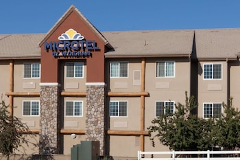 Picture of Microtel Inn & Suites by Wyndham Wheeler Ridge in Arvin