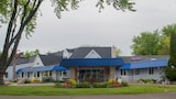 Hotel di Sturgeon Bay, Akomodasi Sturgeon Bay, Reservasi Hotel Sturgeon Bay Online