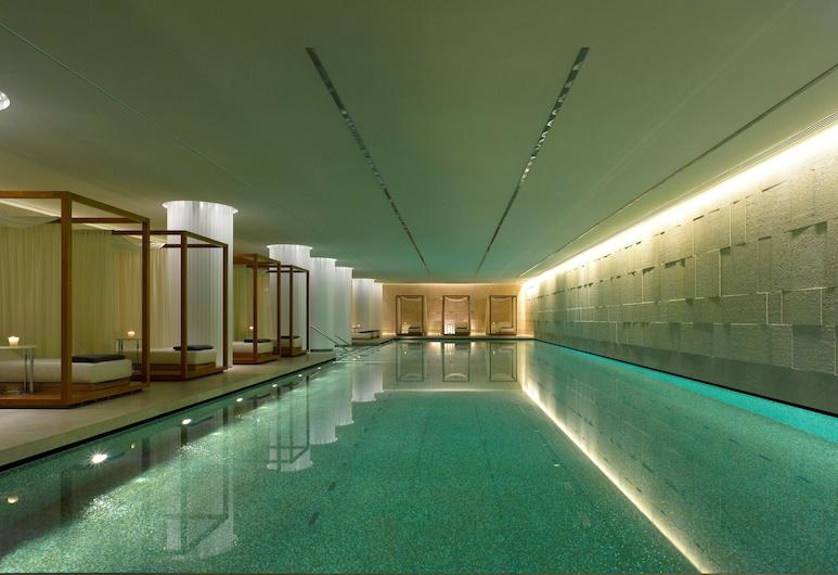 倫敦寶格麗酒店, 倫敦, 泳池