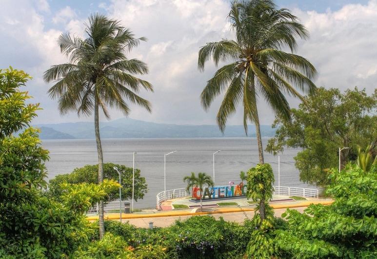 Hotel Posada Koniapan, Catemaco, Outdoor Pool