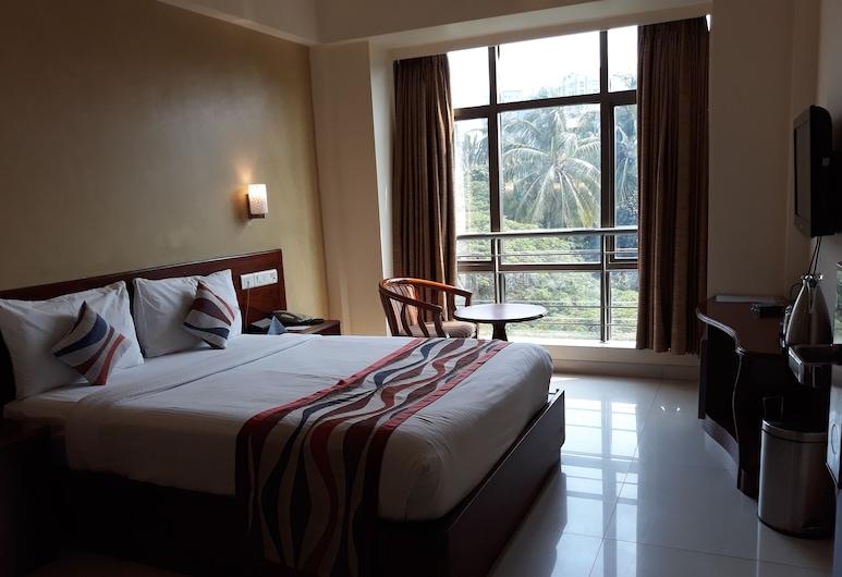 Hotel Shubhangan, Mumbai, Gästrum