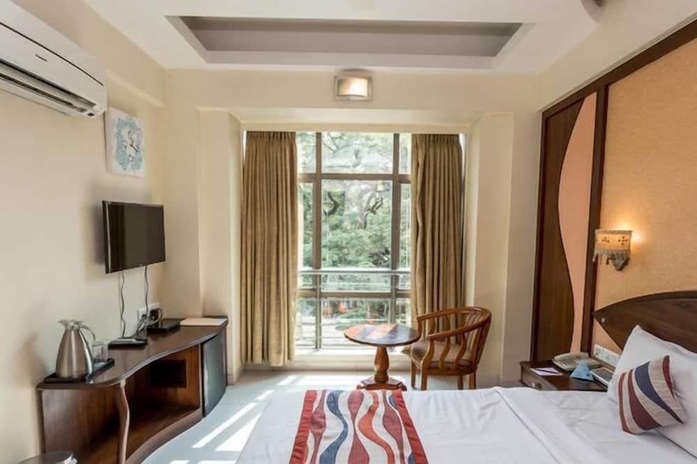 Super Deluxe - Guest Room View