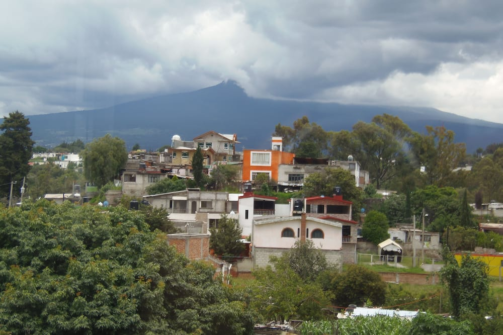 Habitacion Estandar Sencilla - Vue sur les montagnes