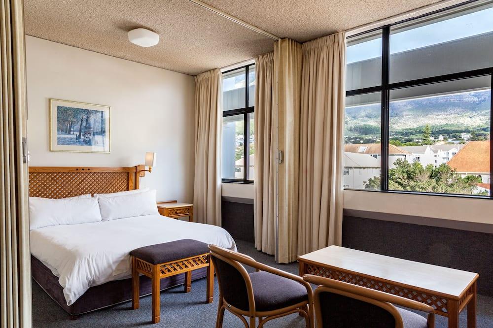 标准公寓, 1 张双人床 - 客房