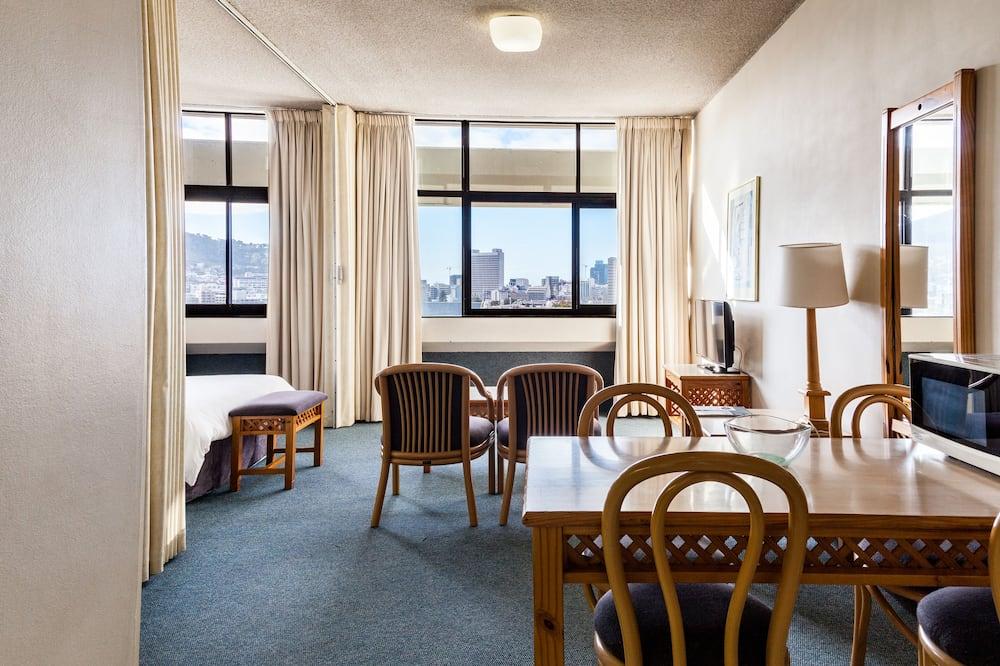 标准公寓, 1 张双人床 - 客房送餐