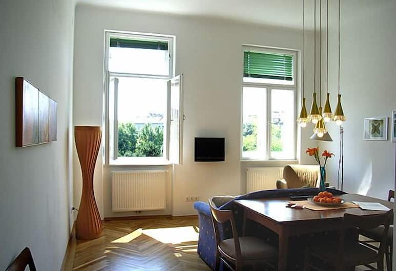 Apartments Maximillian, Vienna