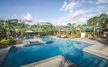 Picture of Orator Hotel Samoa in Apia