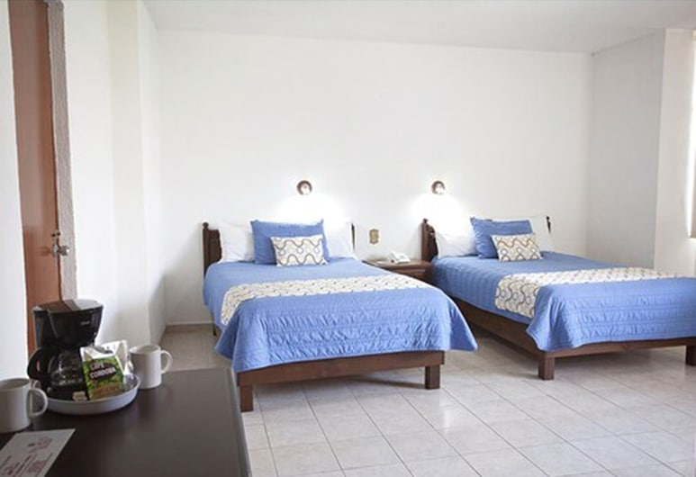 Hotel Palacio, Córdoba, Quarto Duplo Superior, Quarto