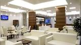Sélectionnez cet hôtel quartier  Riccione, Italie (réservation en ligne)