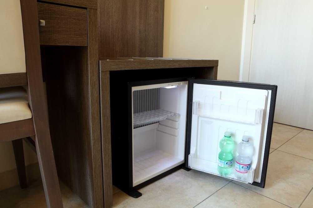 Comfort Double Room, Balcony - Mini Refrigerator