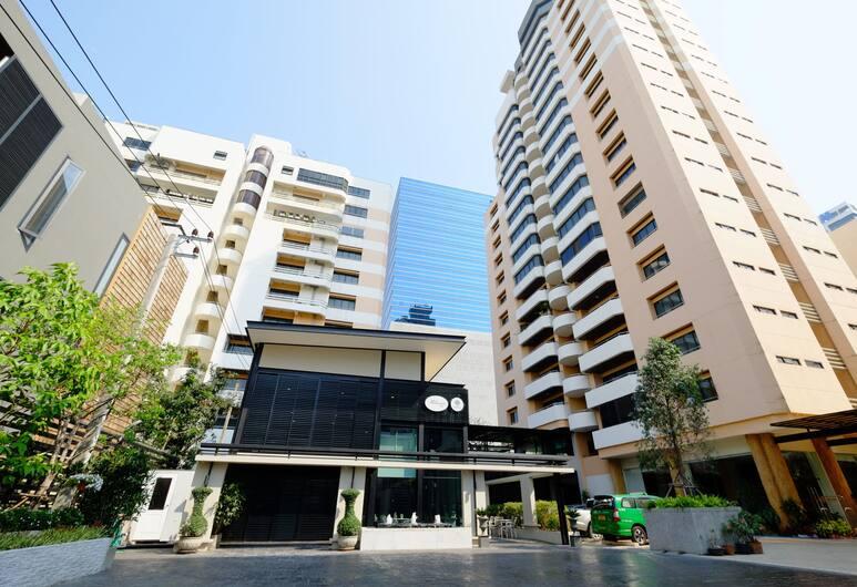 Abloom Exclusive Serviced Apartments, Bankokas
