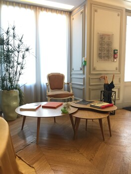 Picture of Nell Hotel & Suites, BW Premier Collection in Paris