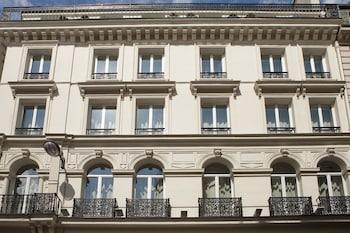 パリ、ネル ホテル & スイーツBW プレミア コレクションの写真