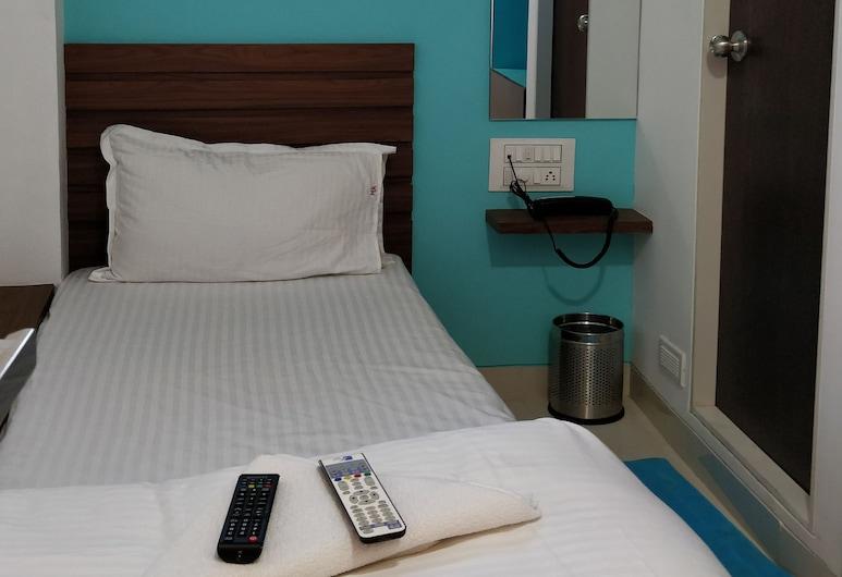 New Shahana - Hostel, Mumbai, Economy kamer, 2 slaapkamers, Kamer