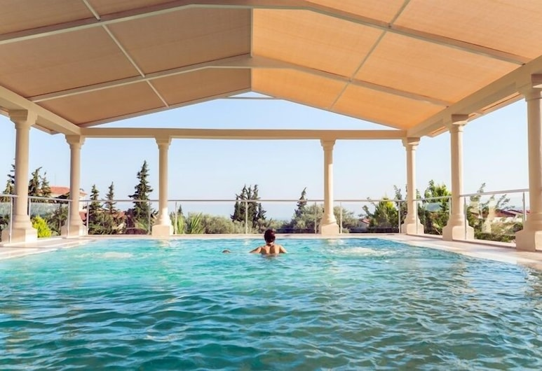 Natur-Med Hot Springs and Health Resort, Kusadasi, Bassein