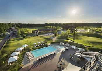 Mynd af Superior Golf & SPA Resort í Kharkiv